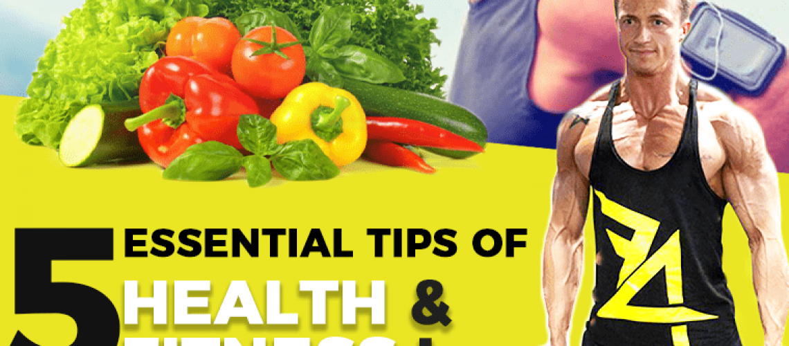 5-Health-and-Fitness-Tips